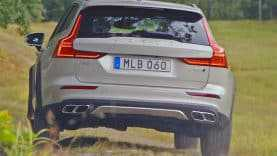Volvo V60 Cross Country – 2019