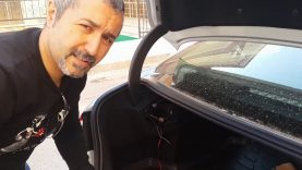 çalışma Odası Olan Vip Otobüs Setra S 411 Hd Topclass Araba Video