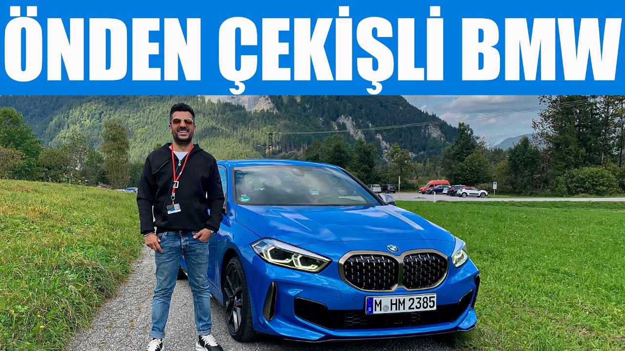 2020 BMW 1 Serisi Test Sürüşü