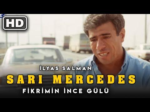 Sarı Mercedes (Fikrimin İnce Gülü) Full İzle