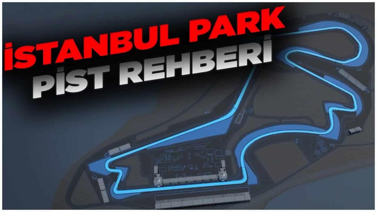 İstanbul Park Tanıtım